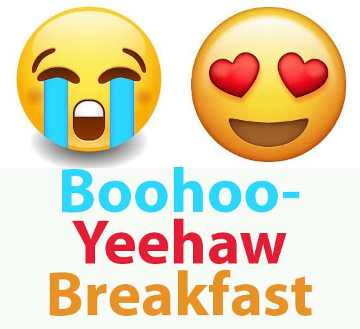Boohoo-Yeehaw Breakfast