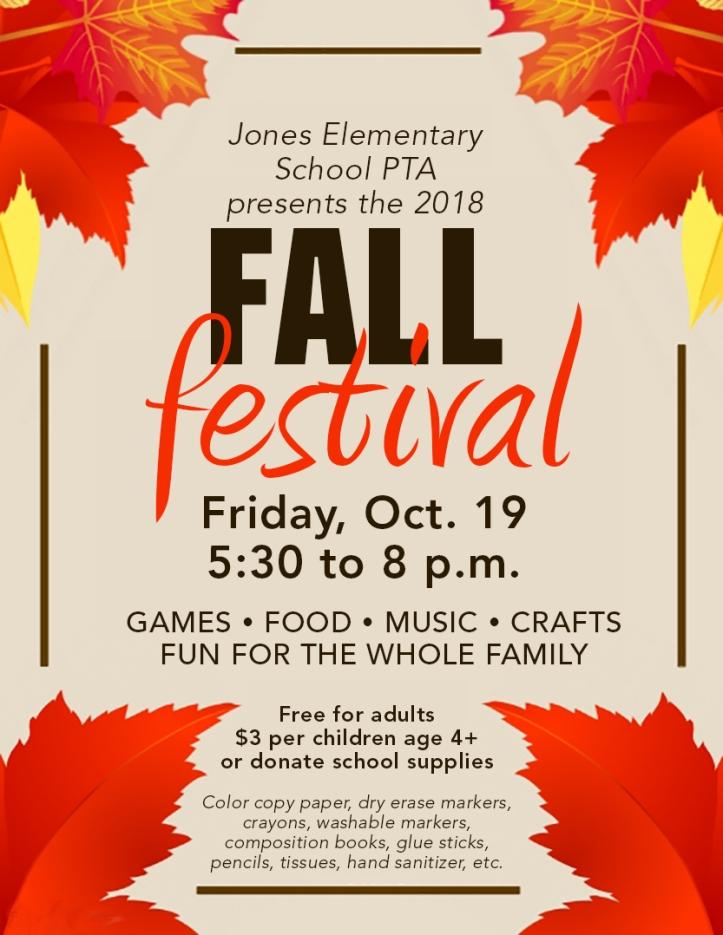 Fall festival flier-2