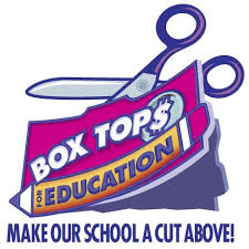 Box Tops clip